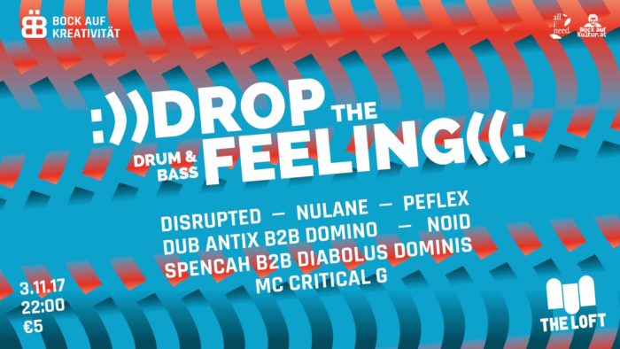 Drop the Feeling - 1