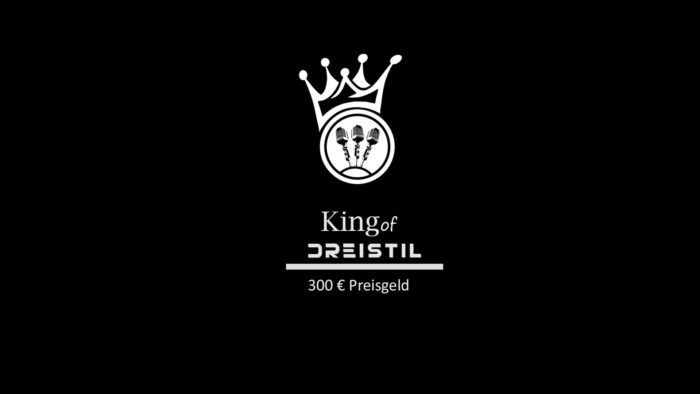 King of Dreistil 1