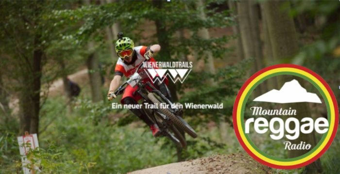Wienerwald Trails - Trail4you Crowdfunding Kickoff Event 1