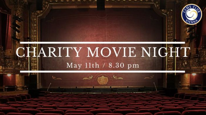 Charity Movie Night 1