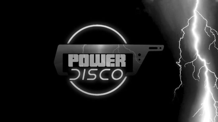 Power Disco ϟ Kuschelrockparty 1