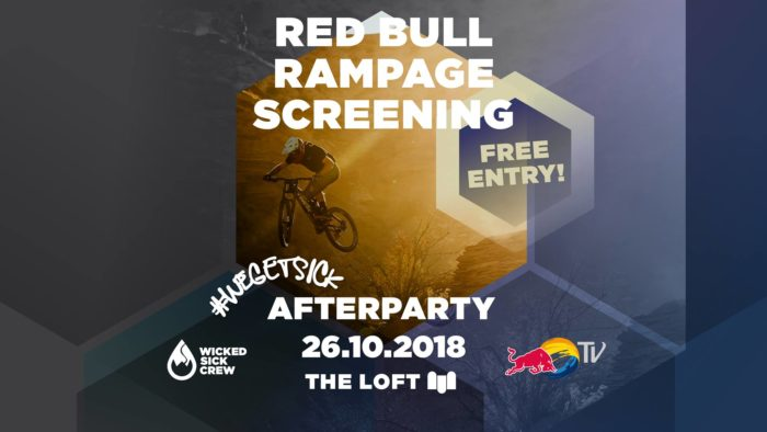 Red Bull Rampage 1