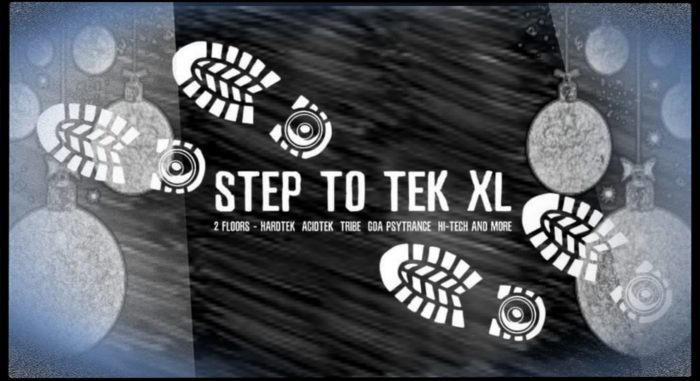 StepToTek XL - 1