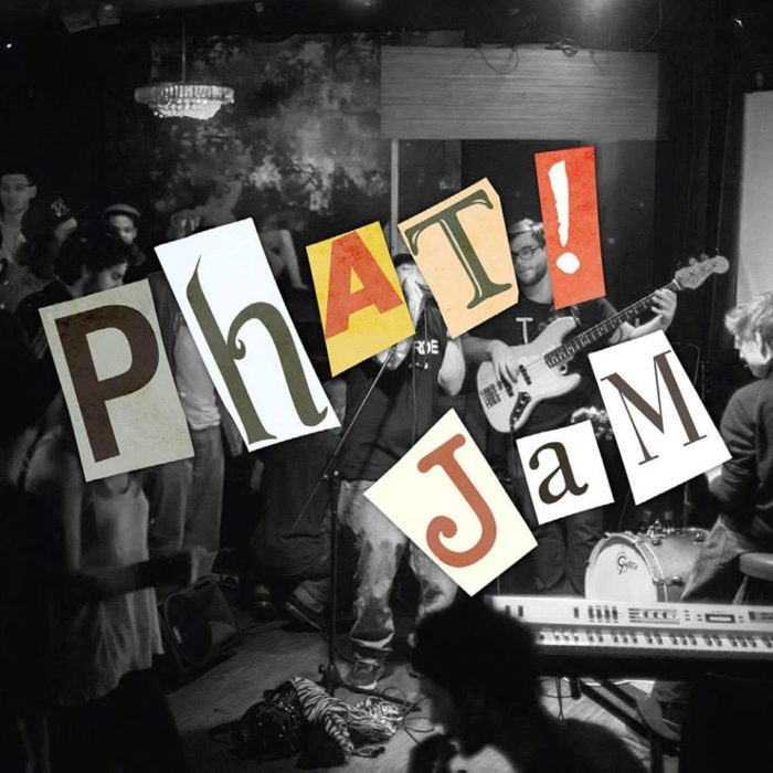 5 (and a half) Years of Phat Jam + groovebumps 1