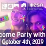 ESN Welcome Party 41