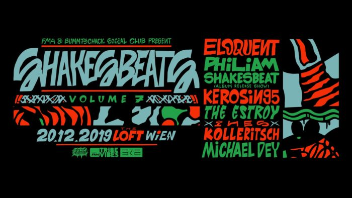Shakesbeats Vol. 7 1