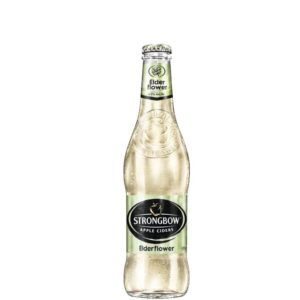 Strongbow Elderflower 0,33